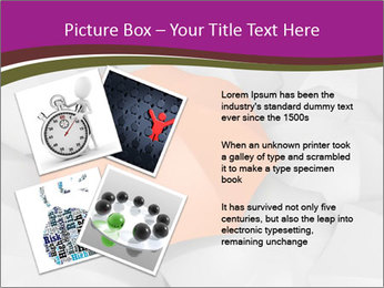 0000079864 PowerPoint Templates - Slide 23
