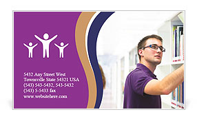 0000079866 Business Card Template
