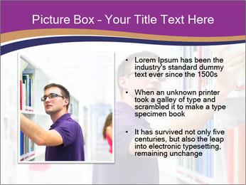 0000079866 PowerPoint Templates - Slide 13