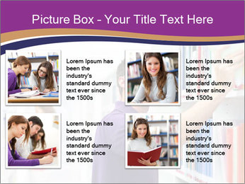 0000079866 PowerPoint Templates - Slide 14
