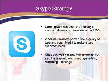0000079866 PowerPoint Templates - Slide 8