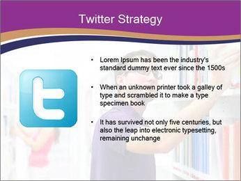 0000079866 PowerPoint Templates - Slide 9
