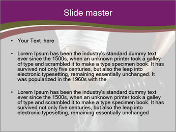 0000079867 PowerPoint Template - Slide 2