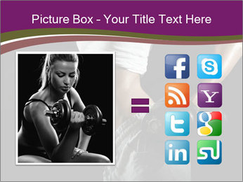 0000079867 PowerPoint Template - Slide 21