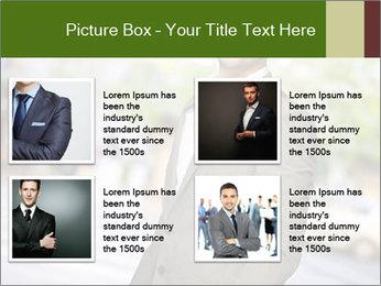 0000079868 PowerPoint Templates - Slide 14