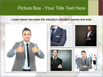 0000079868 PowerPoint Templates - Slide 19