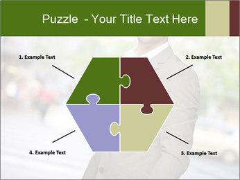0000079868 PowerPoint Templates - Slide 40