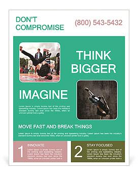 0000079869 Flyer Template