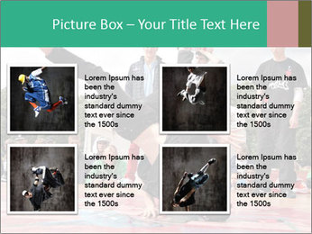 0000079869 PowerPoint Template - Slide 14
