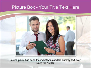 0000079870 PowerPoint Templates - Slide 16