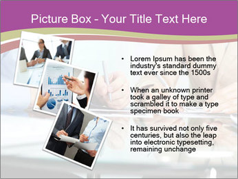 0000079870 PowerPoint Template - Slide 17