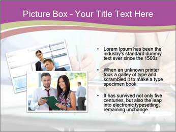 0000079870 PowerPoint Templates - Slide 20