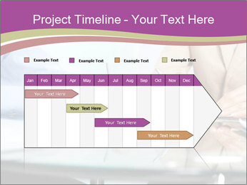 0000079870 PowerPoint Templates - Slide 25