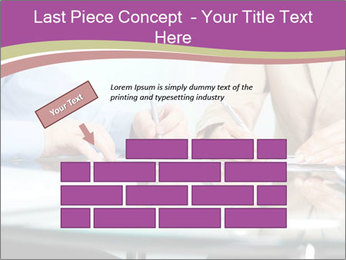 0000079870 PowerPoint Templates - Slide 46