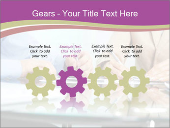 0000079870 PowerPoint Templates - Slide 48