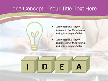 0000079870 PowerPoint Templates - Slide 80