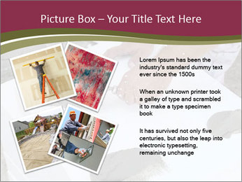 0000079874 PowerPoint Template - Slide 23
