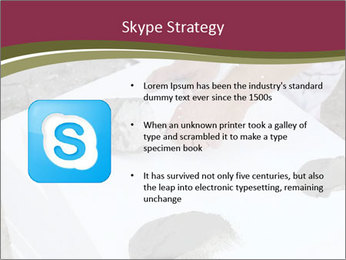 0000079874 PowerPoint Template - Slide 8