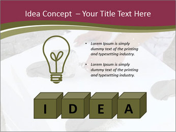 0000079874 PowerPoint Template - Slide 80