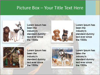 0000079875 PowerPoint Template - Slide 14
