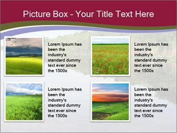 0000079876 PowerPoint Templates - Slide 14