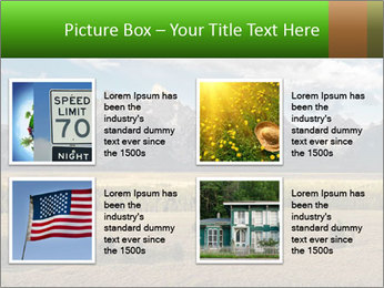 0000079877 PowerPoint Template - Slide 14
