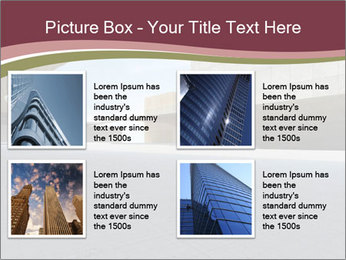 0000079880 PowerPoint Template - Slide 14