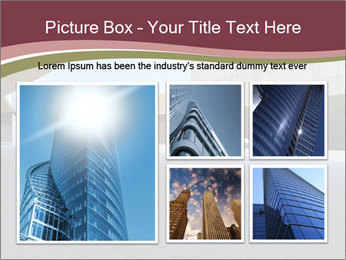 0000079880 PowerPoint Template - Slide 19