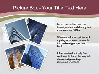 0000079880 PowerPoint Template - Slide 23