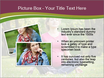 0000079881 PowerPoint Templates - Slide 20