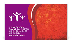 0000079883 Business Card Template