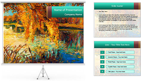 0000079884 PowerPoint Template