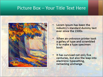 0000079884 PowerPoint Template - Slide 13