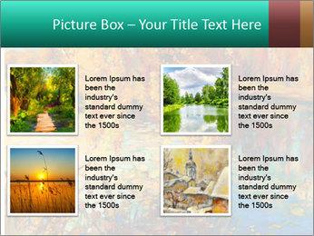0000079884 PowerPoint Template - Slide 14