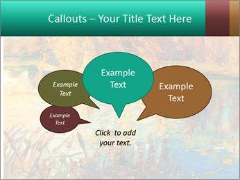 0000079884 PowerPoint Template - Slide 73