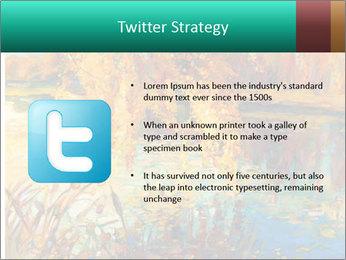 0000079884 PowerPoint Template - Slide 9