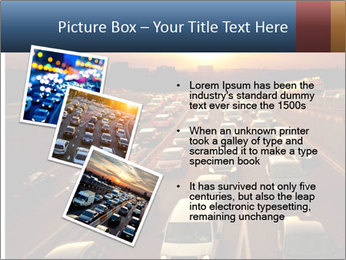 0000079886 PowerPoint Template - Slide 17