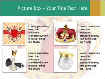 0000079887 PowerPoint Template - Slide 14
