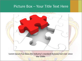0000079887 PowerPoint Templates - Slide 15