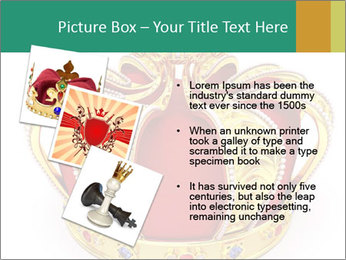 0000079887 PowerPoint Template - Slide 17