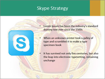 0000079887 PowerPoint Template - Slide 8