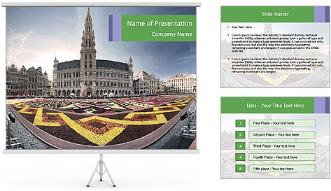 0000079888 PowerPoint Template