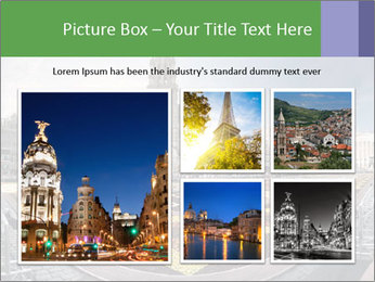 0000079888 PowerPoint Templates - Slide 19