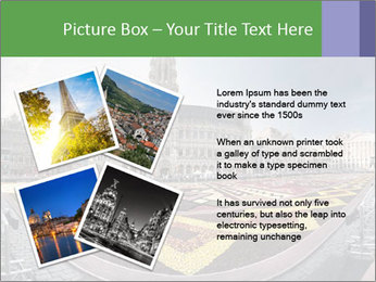 0000079888 PowerPoint Templates - Slide 23