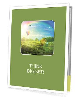 0000079889 Presentation Folder