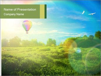 0000079889 PowerPoint Template - Slide 1
