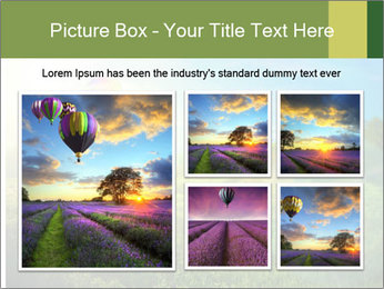 0000079889 PowerPoint Templates - Slide 19