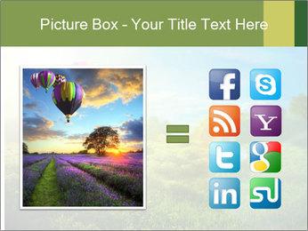 0000079889 PowerPoint Template - Slide 21