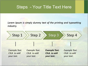 0000079889 PowerPoint Templates - Slide 4