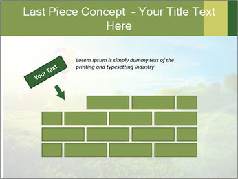 0000079889 PowerPoint Templates - Slide 46